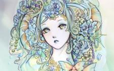 Phụ nữ cung bạch dương