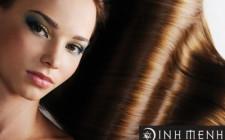 Quan điểm y lý về tóc