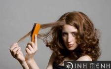Sắc khí tóc