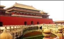 Tại sao cung điện của các Hoàng Đế phải xây trên tuyến Tý Ngọ?