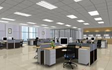 Thiết kế bố cục trang trí văn phòng nên chú ý điều gì?