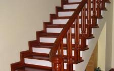 Thiết kế cầu thang như thế nào cho hợp lý?
