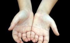 Tướng lòng bàn tay