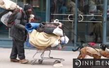 Tướng người nghèo khổ