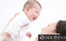 Tướng phụ nữ chỉ sinh con gái