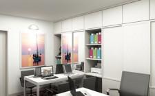 Vị trí ghế ngồi trong văn phòng có những loại nào? (Phần 2)
