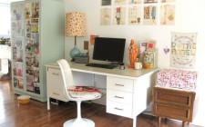 Vị trí gian phòng làm việc trong nhà nên sắp đặt như thế nào?