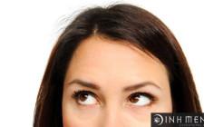 Xem tính cách của người mắt hạ tam bạch