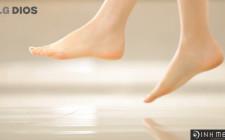 Xem tướng chân