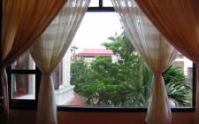 Yếu lĩnh chọn mua và trang trí cửa sổ và rèm cửa sổ