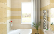 Yếu lĩnh trong nhà vệ sinh và phòng tắm