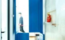 kiêng kỵ cửa nhà vệ sinh mở vào phòng bếp
