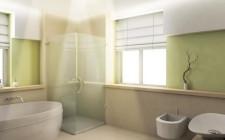 Bí quyết bố trí phòng tắm vừa đẹp vừa hợp phong thủy