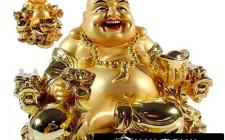 Bố trí tượng phật Di Lặc mang lại may mắn, tài lộc và an lành