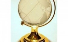Cách chọn và bài trí quả cầu phong thủy mang lại may mắn