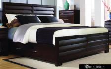 """Cách kê giường hợp phong thuỷ giúp cải thiện """"chuyện ấy"""""""