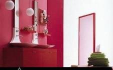 Chọn màu sắc hợp phong thủy cho phòng tắm
