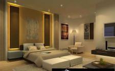 Điều tiết các nguồn năng lượng khi trang trí phòng ngủ