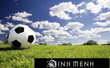 Giải mã các bí ẩn giấc mơ thấy bóng đá