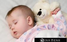 Giải mã các bí ẩn giấc mơ thấy các em bé