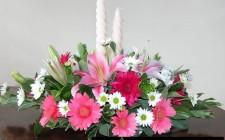 Giải mã các bí ẩn giấc mơ thấy cảnh cắm hoa