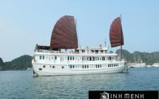 Giải mã các bí ẩn giấc mơ thấy đi thuyền