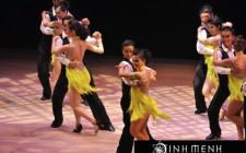 Giải mã các bí ẩn giấc mơ thấy khiêu vũ cùng người khác