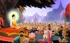 Giải mộng giấc mơ nhìn thấy liên quan đến Phật giáo
