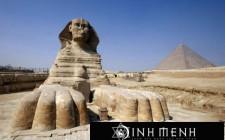 Khám phá ý nghĩa giấc mơ ở Ai Cập - nằm ngủ mơ thấy mình đi Ai Cập
