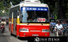 Khám phá ý nghĩa giấc mơ thấy Tài xế xe buýt - ngủ nằm mơ thấy người lái xe buýt