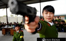 Khám phá ý nghĩa giấc mơ thấy bắn súng - nằm ngủ mơ thấy súng hơi