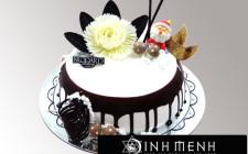 Khám phá ý nghĩa giấc mơ thấy bánh kem - ngủ nằm mơ ăn bánh sinh nhật