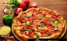 Khám phá ý nghĩa giấc mơ thấy bánh pizza - ngủ nằm mơ ăn pizza