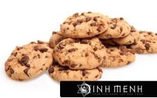 Khám phá ý nghĩa giấc mơ thấy bánh quy - ngủ nằm mơ ăn bánh quy
