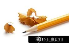 Khám phá ý nghĩa giấc mơ thấy bút chì - ngủ nằm mơ gọt bút chì