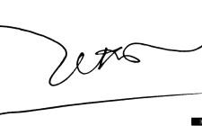 Khám phá ý nghĩa giấc mơ thấy chữ ký - nằm ngủ mơ thấy xin chữ ký