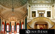 Khám phá ý nghĩa giấc mơ thấy cung điện - ngủ nằm mơ sống trong cung điện