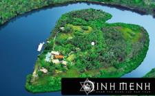 Khám phá ý nghĩa giấc mơ thấy đảo - ngủ nằm mơ sống trên đảo