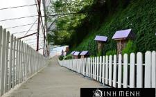 Khám phá ý nghĩa giấc mơ thấy hàng rào - ngủ nằm mơ leo qua hàng rào