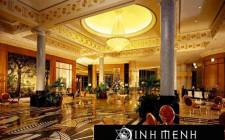 Khám phá ý nghĩa giấc mơ thấy khách sạn - ngủ nằm mơ ở khách sạn