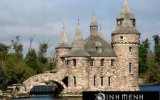 Khám phá ý nghĩa giấc mơ thấy lâu đài - ngủ nằm mơ sống trong lâu đài