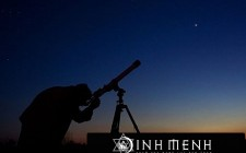 Khám phá ý nghĩa giấc mơ thấy nhà thiên văn - nằm ngủ mơ thấy mình là nhà thiên văn học
