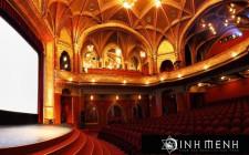 Khám phá ý nghĩa giấc mơ thấy rạp hát - ngủ nằm mơ thấy nhà hát bị cháy