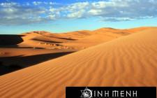 Khám phá ý nghĩa giấc mơ thấy sa mạc - ngủ nằm mơ đi trên sa mạc