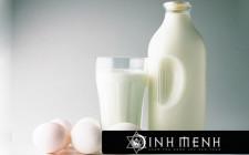 Khám phá ý nghĩa giấc mơ thấy sữa - ngủ nằm mơ ăn uống sữa