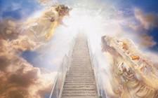 Khám phá ý nghĩa giấc mơ thấy thiên đường - ngủ nằm mơ được lên thiên đàn