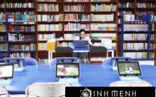 Khám phá ý nghĩa giấc mơ thư viện - ngủ nằm mơ đọc sách trong thư viện