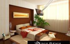 Lưu ý khi trồng cây cảnh trong phòng ngủ