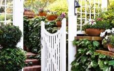 Những tiêu chí chọn hướng mở cổng phù hợp