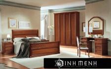 Phong thủy chiếu sáng và trang trí trong phòng ngủ